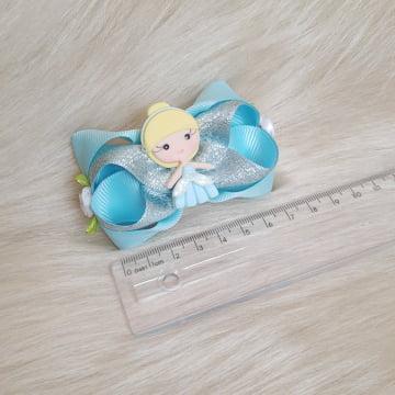 Laço Princesa Cinderela