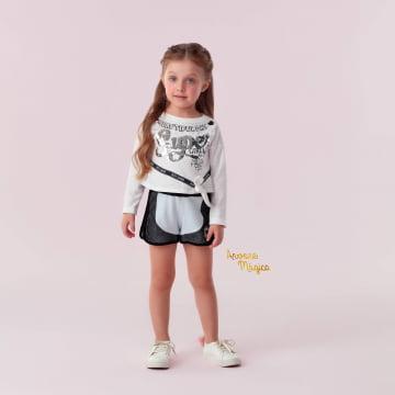 Conjunto Infantil Beautiful Day Petit Cherie
