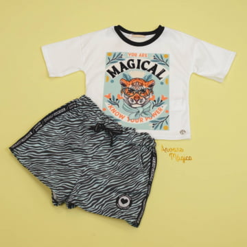 Conjunto Infantil You Are Magical Petit Cherie