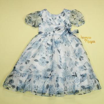 Vestido de Festa Infantil Analu Petit Cherie