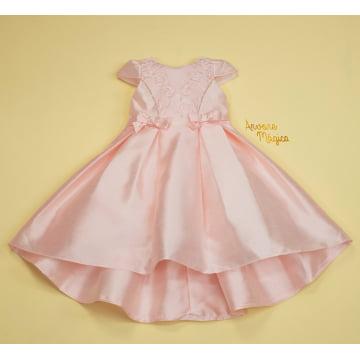 Vestido de Festa Infantil Realeza Petit Cherie