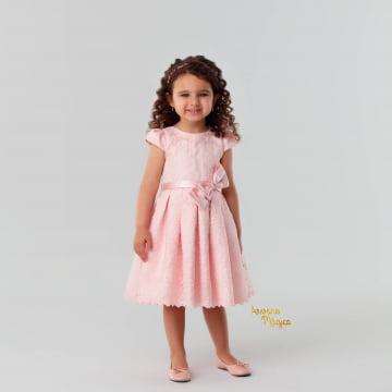 Vestido Infantil Eloá Princess Petit Cherie