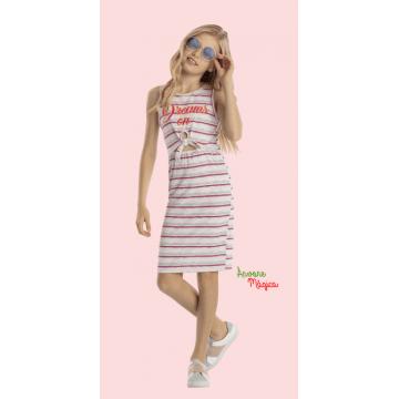 Vestido Dreams On Petit Cherie