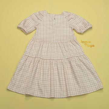 Vestido Infantil Valentina Petit Cherie